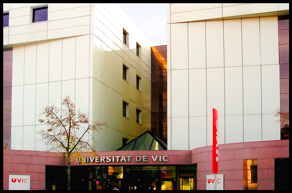VIC Universidad de Vic